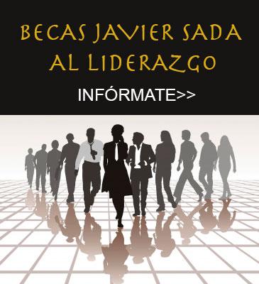 Becas Javier Sada