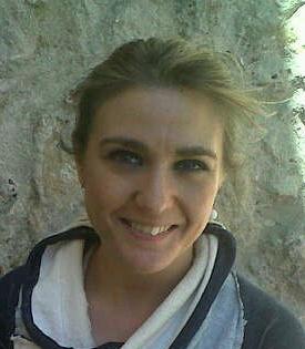 Virginia Areños, directora de producción general de la COPE