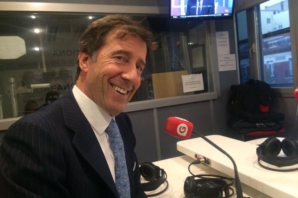 """Entrevista a Javier Sada en """"Pulso Empresarial"""""""